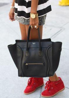 Celine Handbag, yes please!