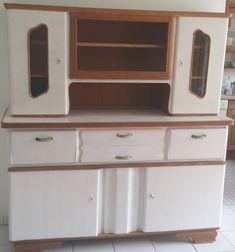 Shabby Küchenschrank