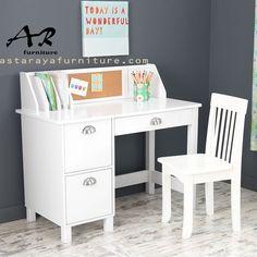 Meja Belajar Furniture Duco Minimalis