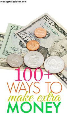 Here on Making Sense of Cents, I discussextra income, side hustles, side income, and how to make money online a decent amount. I believe that earning extra income can completely change your life in a positive way. A personcan stop living paycheck to pay