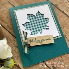 Stampin' Up! Class Gather Together Card – Stamp It Up with Jaimie Fall Cards, Holiday Cards, Pumpkin Cards, Leaf Cards, Pop Up, Stamping Up Cards, Thanksgiving Cards, Get Well Cards, Card Sketches