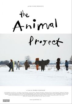 The Animal Project (2013) Canada ~1eyeJACK~