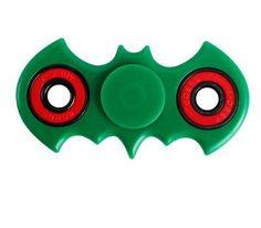 New Colorful Tri-Spinner Fidgets Toy Plastic EDC Sensory Fidget Spinner