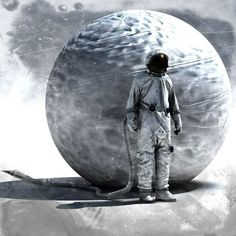 Moonage Daydream, Space Illustration, Major Tom, Coups, Outer Space, Trippy, Astronomy, Imagination, Beautiful Pictures