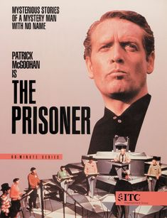 The Prisoner: The General Midnight Only Revenge Season 3, How Soon Is Now, Avengers, Service Secret, Science Fiction, History Of Television, Roman, Fantasy Tv, Best Hero