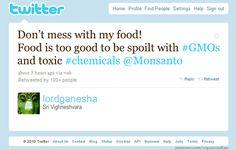 #Ganesha's on twitter!   #Happy #Ganesh #Chaturthi!