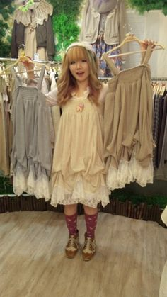 dress mori style