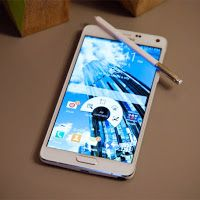Samsung announces release timing for Galaxy Note 4