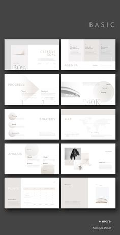 Presentation Template Basic Keynote Template is a simple presentation to show your project & ideas. This multi-purpose template might help you create a presentation easily. This presentation 'Basic' contains minimal content slides. Presentation Board Design, Business Presentation Templates, Portfolio Presentation, Ppt Presentation, Simple Powerpoint Templates, Creative Powerpoint, Keynote Template, Powerpoint Free, Flyer Template
