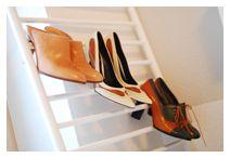 Schuhe aufbewahren - Aufbewahrung