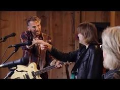 """Live From Daryl's House – """"Footloose"""" – jeannine miller – Hair Clips Music Clips, Music Film, Music Bands, Nostalgic Songs, Caleb Johnson, Jeff Lynne Elo, Kenny Loggins, Daryl Hall, Steve Perry"""