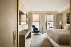 The One Barcelona Hotel by Jaime Beriestain, Barcelona – Spain