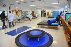 Resultado de imagen para clinica fisioterapia