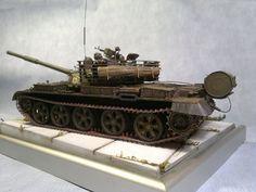Т 62 — Каропка.ру — стендовые модели, военная миниатюра Maquette Revell, T 62, Military Vehicles, Community, Army Vehicles