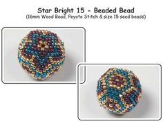 Peyote Stitch Graph Paper For Lighter Covers | Use Peyote stitch and 3 colors of size 15 seed beads to cover a 16mm ...