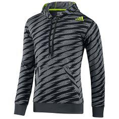 image: adidas Ultimate Shockwave Sweatshirt D88283