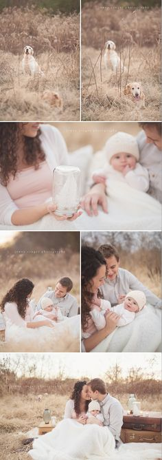 franklin tn baby photographer | the whole family | jenny cruger photography