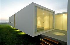 Galería de Casa en Playa en Las Arenas / Artadi Arquitecto - 3