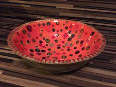 Keramik Schale <3 Carrie, Decorative Bowls, Tableware, Home Decor, Dinnerware, Decoration Home, Room Decor, Tablewares, Dishes