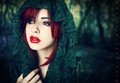 Hot Portrait Photography by Laura Ferreira