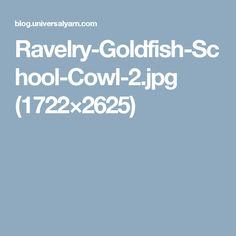 Ravelry-Goldfish-School-Cowl-2.jpg (1722×2625)