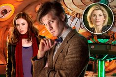 Karen Gillan reacts to female Doctor Who casting #'I was gasping #Celebrity #casting #doctor #female #gasping