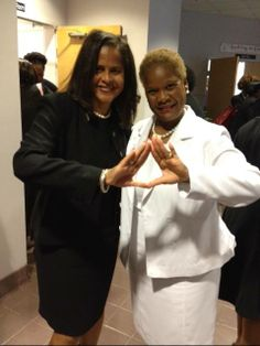 I am very proud to announce that I am now a member of Delta Sigma Theta, Incorporated! Shout out to all my Sorors!  Welcome Brenda Jackson, Author to the sisterhood of Delta Sigma Theta, Inc.