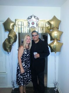 Photo Prop - Hollywood/Red Carpet Themed Birthday Party Coordinated & Designed by OCCASIONAL CELEBRATIONS - 2013 Birthday's