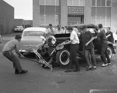 Car Accident; Graham Southam; 1968; 09.44.01
