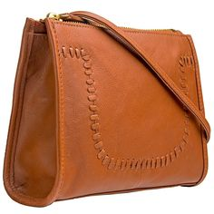 Hidesign Mina Leather #Crossbody #thechiccasa #handbags