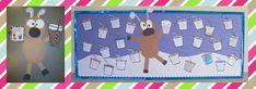 Reindeer Themed Writing Craftivity and Bulletin Board Idea