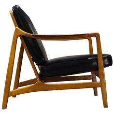 Tove & Edvard Kindt-Larsen Chair #116