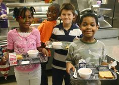 Poverty on the Decrease? Tell That to Ohio's Children   New Visions Healthcare Blog - www.healthcoverageally.com
