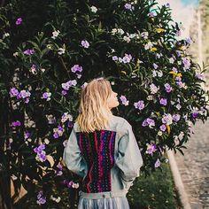 Nena & Co sustainable Boyfriend Jacket