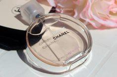 Mariposas en el armario: CHANCE EAU VIVE, nueva fragancia de CHANEL.