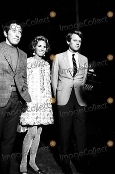 Kennedy,Andy Williams Picture - Archival Pictures - Globe Photos - 76246