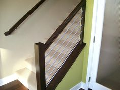 contemporary wood stair railings railing systems all with horizontal bars modern spindles