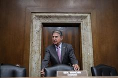 Joe Manchin Call With Billionaire Donors Offers Rare Glimpse of Dealmaking Civil Rights Lawyer, Contempt Of Court, Polling Place, Republican National Committee, Members Of Congress