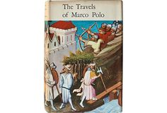 The Travels of Marco Polo $49