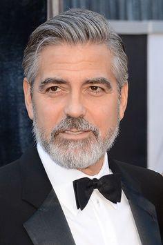 George Clooney, 52