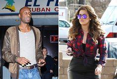 Khloe Kardashian is again Heartbroken as Lamar Odom dates his Ex Lara Manoukian #KhloeKardashian, #LamarOdom, #LaraManoukian