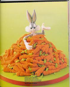 Cartoon Cakes - Debbie Brown - Cantinho da PRIKCA - Revistas de bolos - Picasa Webalbums