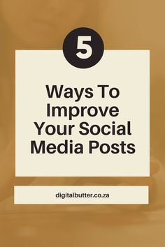 Is your goal this year to increase your social media reach? We have listed our top 5 tips to improve your social media posts to enhace layout and readability. #Facebooktips #Instagrammarketing #Facebook #marketingtips #socialmediatips #socialmediamarketing #Instagram #socialmediatools Content Marketing Strategy, Small Business Marketing, Business Tips, Social Media Marketing, Online Business, Social Media Games, Social Media Tips, Welcome To The Group, Improve Yourself