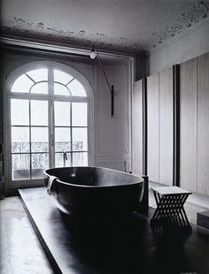 Bath Tub - bathroom