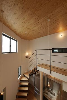 House in Chiyosaki,Courtesy of Coo planning
