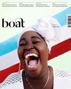 Boat Magazine, #11 on Magpile