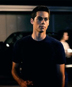 Dylan O'Brien-- The First Time