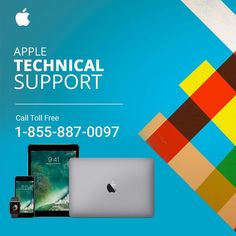Our #appletechnician can help you with issues faced with your Apple devices. For your #appleissues call on toll-free no 1-855-887-0097.