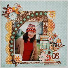 Fall '08 - Scrapbook.com