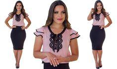 Mislleny Amaral » Moda Evangélica – inspirações de modelos, estilos, tecidos!